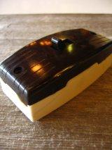 アメリカ製 TUMBLER SWITCH 3-WAY サーフェイススイッチ レバースイッチ ベークライト ポーセリン 箱付き デッドストック アンティーク ビンテージ