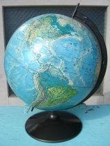 地球儀 GLOBE ランドマクナリー社 RAND McNALLY アンティーク ビンテージ