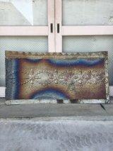 ティンタイル ティンパネル シーリングティン ビクトリアン ファンシーtin tile 天井材 外壁材 装飾 1900年頃 アンティーク ビンテージ