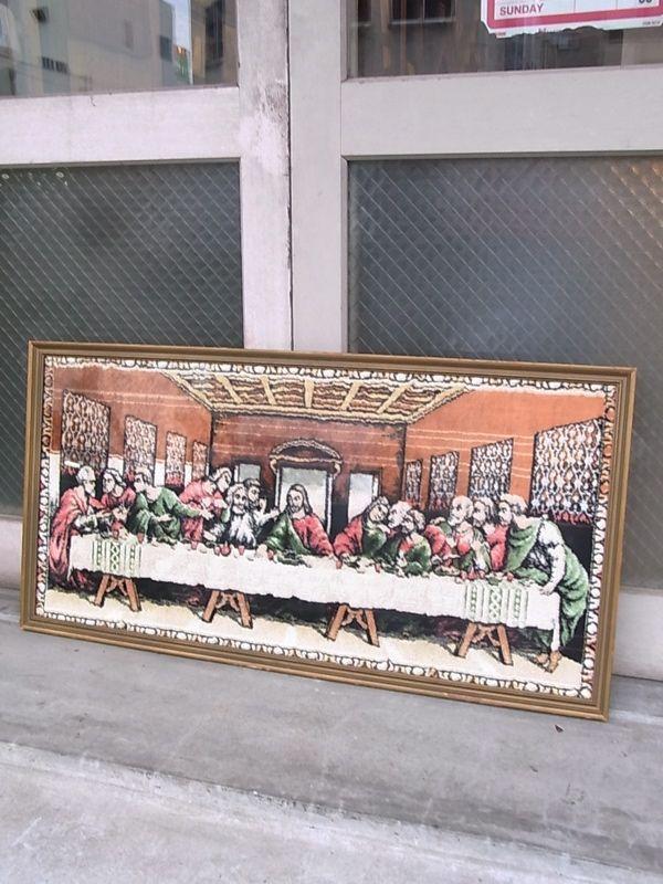 最後の晩餐 (レオナルド)の画像 p1_37