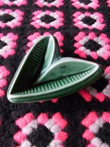 アンティーク  1950'S 灰皿 MADE IN USA 陶器 小物入れ ビンテージ