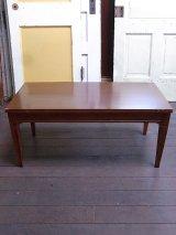 アンティーク 1960'S ローテーブル MERSMAN TABLE ビンテージ