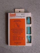 アンティーク トレーシングキット Tracing Kit Scovill DRIT2 ビンテージ