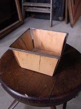 アンティーク ウッドボックス 木箱 小物入れ シャビー ビンテージ