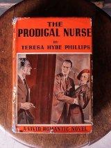 アンティーク 洋書 THE PRODIGAL NURSE 1936,1937 本 古書 ビンテージ