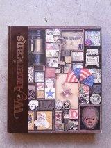 アンティーク 洋書 We Americans 1975 本 古書 ビンテージ