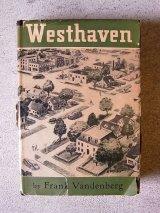 アンティーク 洋書 Westhaven 1943 本 古書 ビンテージ