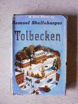 アンティーク 洋書 Tolbecken 1956 本 古書 ビンテージ