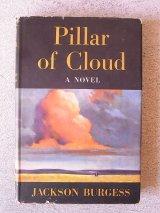 アンティーク 洋書 Pillar of Cloud 1957 本 古書 ビンテージ