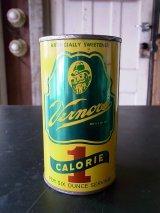 アンティーク ティン缶  VERNORS CALORIE 1 貯金箱 ビンテージ