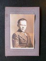 アンティーク デッドストック 1890'S 1900'S 1910'S アーリーセンチュリー 背面紙 写真用背面紙 ピクチャーフレームに ビンテージ