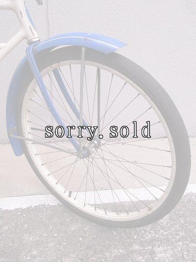 画像4: アンティーク 50'S  フィフティーズ 50年代 自転車 Bicycle vintage old schwinn spitfire シューイン シュウィン 26インチ  ビンテージ