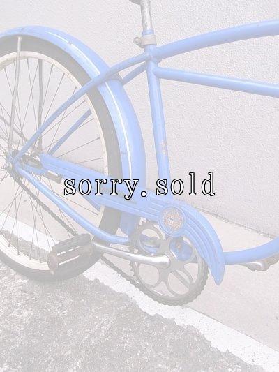 画像5: アンティーク 50'S  フィフティーズ 50年代 自転車 Bicycle vintage old schwinn spitfire シューイン シュウィン 26インチ  ビンテージ