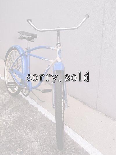 画像2: アンティーク 50'S  フィフティーズ 50年代 自転車 Bicycle vintage old schwinn spitfire シューイン シュウィン 26インチ  ビンテージ