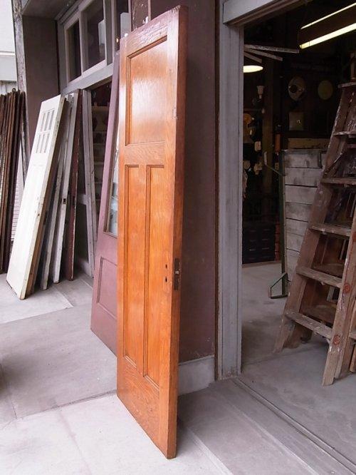 other photographs.2: アンティーク 木製ドア 片面ミラー ウッドドア 姿見    鏡 ビンテージ