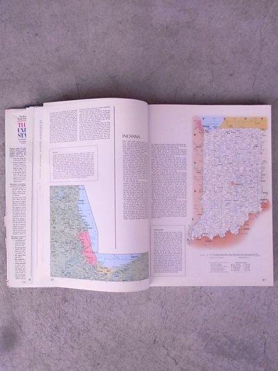 画像5: 洋書 THESE UNITED STATES 1968 アメリカ ユナイテッドステイツ 本 古書 アンティーク ビンテージ