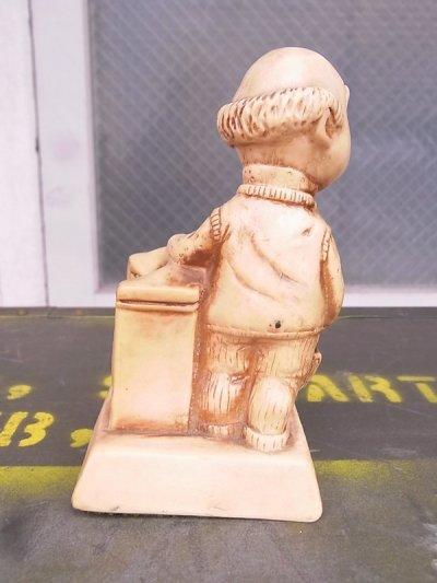 画像3: 70'S メッセージドール 人形 World's Greatest Grandpa 敬老の日 アンティーク ビンテージ