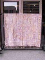 ラグマット ビクトリアン アートラグ カーペット 絨毯 柄 アンティーク ビンテージ