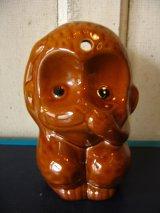 TIKI MUG ティキマグ サル モンキー monkey 卓上オブジェ 陶器 アンティーク ビンテージ