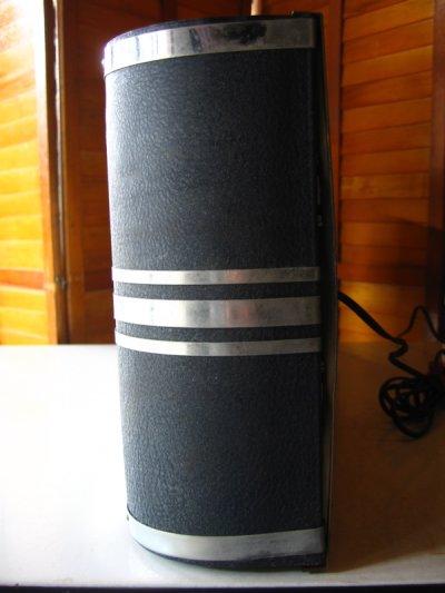 画像5: 1940'S アールデコ インダストリアルライト 2灯 ライトサイン アドバタイジングライト メタルフレーム フロストガラス アンティーク ビンテージ