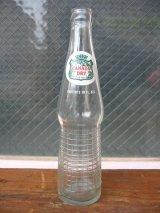 SODA BOTTLE ソーダボトル ポップボトル ガラス瓶 CANADA DRY カナダドライ アドバタイジング アンティーク ビンテージ