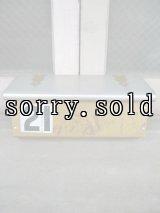 60年代 U.S.MAIL BOX アメリカ ポスト POST メールボックス 壁掛け シルバー&ゴールド アルミニューム アンティーク ビンテージ
