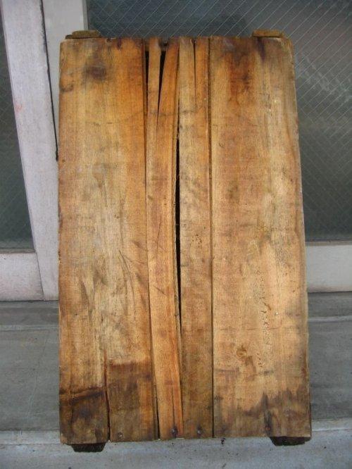 other photographs.2: 20'S 30'S 40'S ウッドボックス SHEFFIELD STEEL CORP 木箱 ストレージBOX アドバタイジング アンティーク ビンテージ