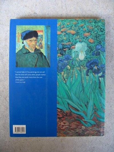 画像2: 洋書 タッシェン TASCHEN Van Gogh ゴッホ 1996 本 画集 アンティーク ビンテージ
