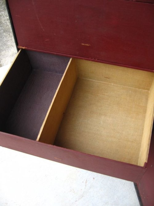 other photographs.1: 20世紀初頭 1900'S 1910'S steamer trunk ワードローブトランク MENDEL WARDROBE 超大型 衣装ケース メタルハンガー アンティーク ビンテージ