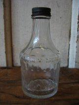 ガラスボトル ディスプレイに MOGEN DAVID アンティーク ビンテージ
