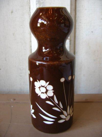 画像3: 花瓶 一輪挿し モダン ミッドセンチュリー フラワーベース 陶器 アンティーク ビンテージ