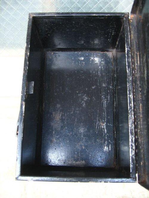 other photographs.2: ツールボックス メタルボックス 工具箱 インダストリアル アンティーク ビンテージ