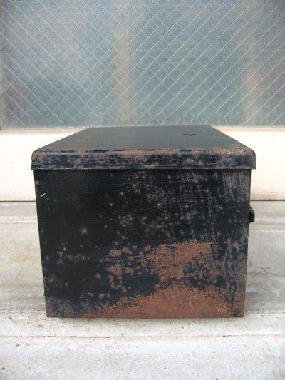 画像2: ツールボックス メタルボックス 工具箱 インダストリアル アンティーク ビンテージ