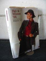 80年代 エイティーズ モンゴメリーワード カタログ Montgomery Ward 1984 古書 アンティーク ビンテージ