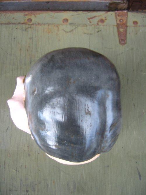 other photographs.1: フラヘッド フラバスト 陶器 レゴ マーワル オールド ハワイアン アンティーク ビンテージ