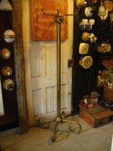 1900'S 10'S ビクトリアン コートハンガー ハンガーラック   coat hook ハットハンガー hat hanger ヘヴィーアイアン 店舗什器 アンティーク ビンテージ