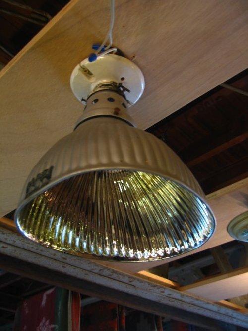 other photographs.1: 1910'S 20'S アーリーセンチュリー mercury glass シーリングライト pittsburgh permaflector ミラーガラス X-Ray シェード 1灯 ポーセリン レセプタクル アンティーク ビンテージ