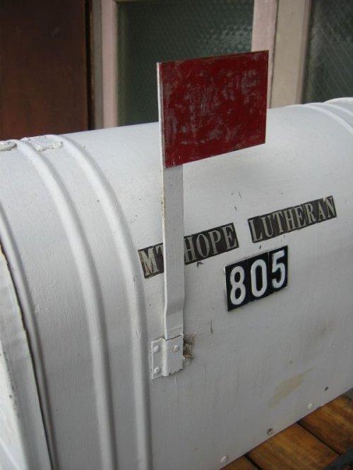 other photographs.1: 特大 U.S.MAIL BOX アメリカ ポスト メールボックス メタル 特大 アンティーク ビンテージ