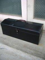 ツールボックス メタルボックス 工具箱 インダストリアル アンティーク ビンテージ