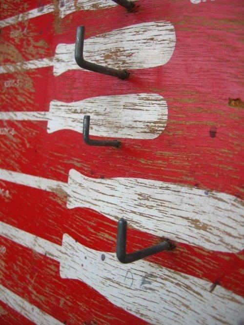 other photographs.2: スナップオン シェルフ    ウォールラック 壁面収納 SNAP-ON Tools ウッド メタル インダストリアル アンティーク ビンテージ