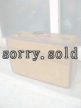 トランク 小型 スーツケース 店舗什器に アンティーク ビンテージ