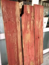 アンティーク 古材 廃材 バーンウッド シャビーシック アメリカ USA old barn wood ビンテージ