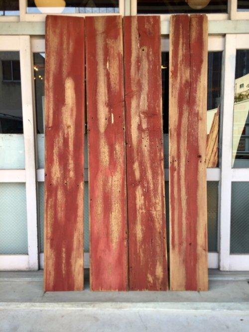 other photographs.1: アンティーク 古材 廃材 バーンウッド シャビーシック アメリカ USA old barn wood ビンテージ