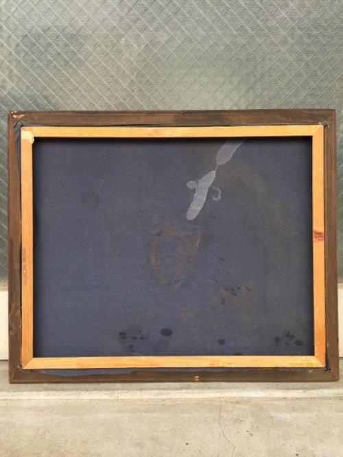 other photographs.2: 1970'S エルヴィスプレスリー VIVA LASVEGAS ベルベットアート 肖像画 elvis presley ウォールオーナメント