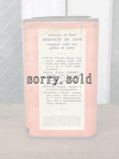 画像2: 1910'S 20'S 30'S ティン缶 3個セット ポイズン缶 POISON SKULL ドクロ スカル物 liquid wrench アドバタイジング アンティーク ビンテージ