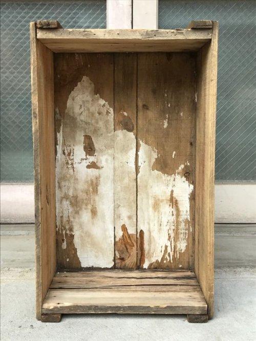 other photographs.1: ウッドボックス 木箱 PITTSBURGH SCREW AND BOLT CO. ストレージボックス アンティーク ビンテージ