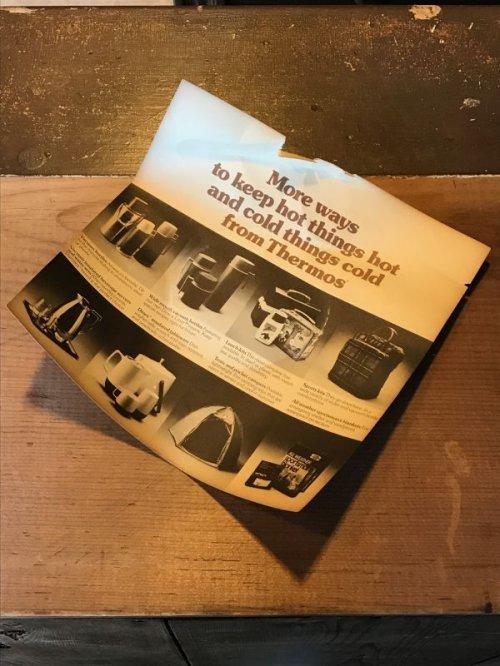 other photographs.3: 60'S THERMOS サーモス デッドストック 箱付き 未使用 ウォーター ジャグ グリーン ビンテージアウトドア アンティーク ビンテージ