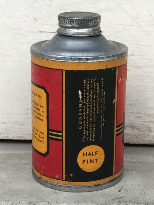 other photographs.1: 1940'S 50'S ティン缶 オイル缶 デッドストック モーターオイル BOYER'S ビンテージ アンティーク