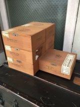 シガー木箱 BERING Cuesta-Rey 葉巻 タバコ シガーボックス ギター アクセサリーケース アドバタイジング ビンテージ アンティーク