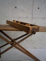 アンティーク 引き出し 取っ手付き 浅長 その14 木製ドロワー シャビーシック ビンテージ